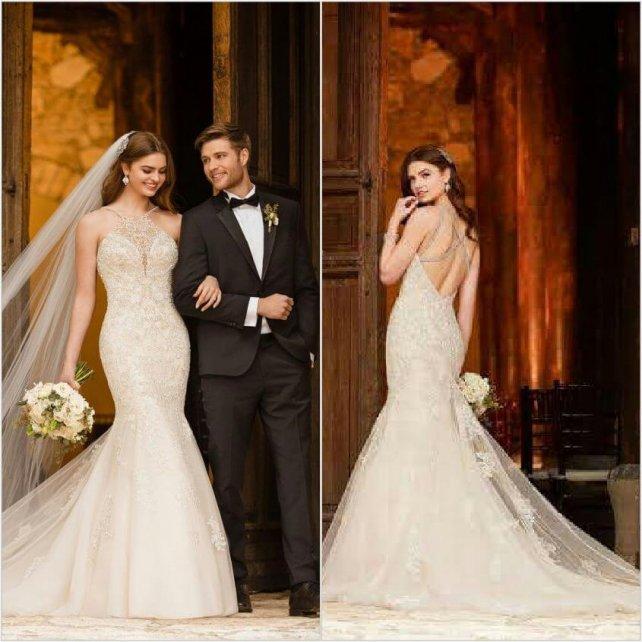 Wedding Dresses Malta | Gallery Malta | Eve\' s